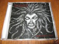 "DECAYED ""Under Hecate's Spell"" CD venom bulldozer"