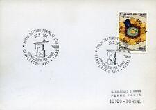 "SETTIMO TORINESE (TO) 30.5.1998 "" GEMELLAGGIO AVIS - FIDAS """