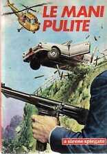 SUPPL.MONELLO-N° 23 ANNO 1972 (SERIE A SIRENE SPIEGATE)
