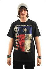 "Official TNA Impact Wrestling Brooke Tessmacher ""Dont Mess With Tess"" Mens Shirt"