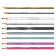 #12xBleistift 1117 B mit Radierer