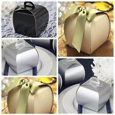CupCake Purse FAVORS Boxes for Wedding Party Wholesale Discount Decoration SALE