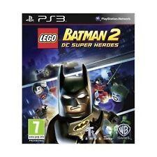 Lego Batman 2: DC Superheroes Essentials Edition (PS3)