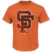 MLB béisbol San Francisco Giants League Supreme cooperstown t-shirt Majestic