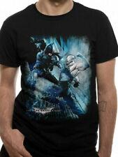 Batman Bane Battle T Shirt Official The Dark Knight Gotham S M L