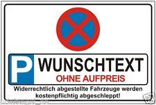 Parkplatz,Schild,Parkschild,Parkplatzschild,Warnschild,WUNSCH-NDIVIDUELL P147+