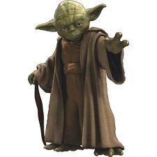 Stickers Yoda Star Wars ref 15056