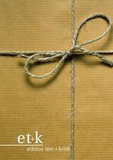 Buchpaket: Jean Paul Jean Paul