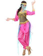 Déguisement danseuse arabe rose adulte Cod.204889