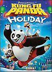Dvd DreamWorks **LA FESTIVITA' DI KUNG FU PANDA ~ HOLIDAY** nuovo 2010