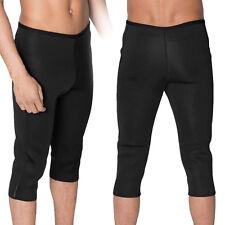 Men Slimming Body Contour High Waist Underwear Pant Burn Fat Compression Shorts