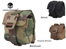 Emerson LBT Style Single Frag Grenade Tactical Pouch Gear