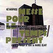 METAMORPHOSE CD Michel Colombier Pierre Henry Coldcut Fatboy Slim William Orbit