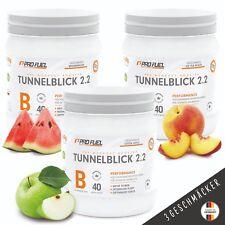 Tunnelblick 2.2 | Pre Workout + Pump Booster | Mit Citrullin + Aminos | PROFUEL®