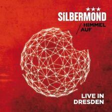 SILBERMOND - HIMMEL AUF: LIVE IN DRESDEN NEW CD