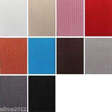 1m Farbiges Gummiband 2cm 20mm breit ,viele Farben NEU