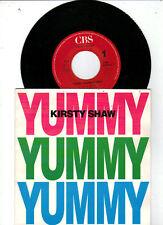 Kirsty Shaw-Ucci ucci ucci