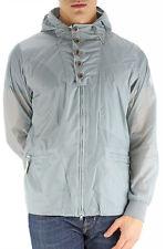 Paul  Smith giubbotto nylon hooded paper nylon jacket