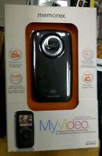 Memorex Mcc225Blk My Video