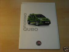 12569) FIAT FIORINO CUBO PROSPEKT 2008
