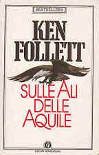 Sulle ali delle aquile - Ken Follett
