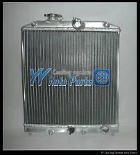 Honda Civic 92-00 Aluminium Radiator 42mm core