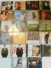 22 Different CD's-Great Hits(*TAKE A LOOK!*)MARVIIN GAYE,MARIAH CAREY,MANDY MO++