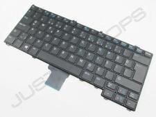 New Original Dell Latitude E7240 Turkish Keyboard Turkiye Turkce Klavyesi 0MWRGW