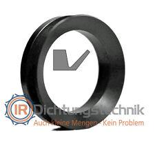 Nutring Stangendichtung Kolben Rod Piston AUN100 N100 NP1 EL9000 Polyurethan NBR