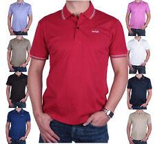 Roberto cavalli señores camiseta polo polo muchos colores y tamaños