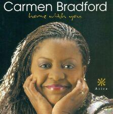 Carmen Bradford - Home With You - Cd