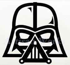 Darth Vader Star Wars Vinyl Decal Sticker car truck bumper window sticker