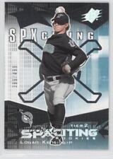 2004 SPx #152 Logan Kensing Miami Marlins Rookie Baseball Card