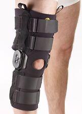 """Corflex Contender Knee Brace 13"""" - #88-840/88-845"""