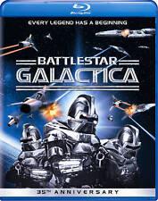 Battlestar Galactica (Blu-ray Disc, 2013)