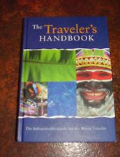 Traveller's Handbook~ M Haines Guide for World Travel