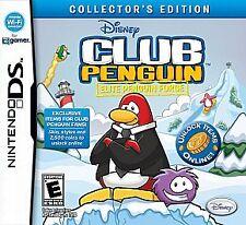 Club Penguin: Elite Penguin Force Collector's Edition Bundle
