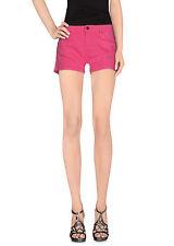 G.SEL shorts  donna tinta unita regular fit  in PROMO