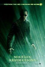 The Matrix Poster SKU 44752