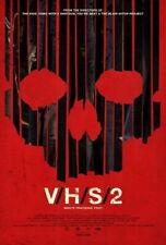 70325 V/H/S 2 Lawrence Michael Levine, Kelsy Abbott Wall Print Poster Affiche