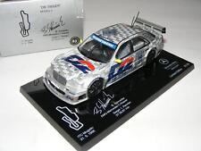 """1/43 Minichamps AMG Mercedes C ITC 95 """"Die Sieger"""" #4"""