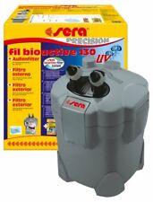 Sera Fil Bioactive +UV - Filtro Esterno