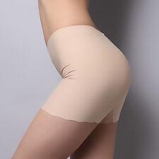 """Womens Underwear Boxer Shorts UK Size 8,10,12,14,16 (Waist 26"""" to 37"""")  #210"""