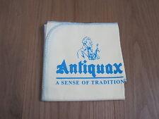 Antiquax ~ Fine Duster / großes Staubtuch 66 x 48 cm