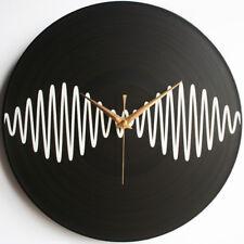 """Arctic Monkeys - AM (2013) - 12"""" Vinyl Record Clock"""