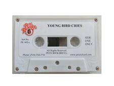 PETE RICKARD - YOUNG BIRD CRIES PREDATOR CALL CASSETTE (#1404C) PREDATOR CALL