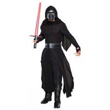 Kylo Ren Costume Adult Star Wars Halloween Fancy Dress