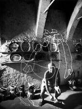 Pablo Picasso Artist Painter Centaur Cubism Old Retro Huge Giant Print Poster