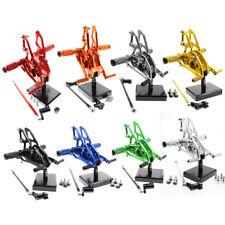 FXCNC For YAMAHA YZF R15 ( R150) 2012-2015 CNC Footpeg Rearset Rear Set Pedals