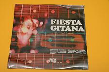 LP FIESTA GITANA STAMPA ITALIANA ANNI '70 SIGILLATA !!